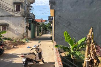 Bán 100m2 đất ở tại thôn Quyết Tiến, xã Vân Côn, Hoài Đức, Hà Nội