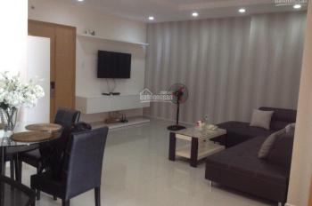 Bán căn hộ Him Lam Riverside 81m2 giá 3.1 tỷ, tặng nội thất, đã có sổ. Liên hệ Xuyến 0915568538