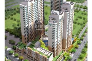 Chính chủ bán chung cư Vinaconex, Trung Hòa, 209m2, 4PN, 4WC, giá siêu rẻ