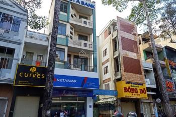 Nhà mặt tiền hot nhất Nguyễn Chí Thanh, Q10 (4.5 x 18m) trệt 3 lầu. Giá chỉ 19 tỷ thương lượng