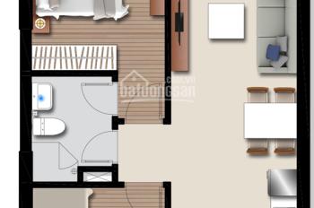 Bán căn hộ An Gia Riverside - Căn 51m2 giá 1.950 tỷ