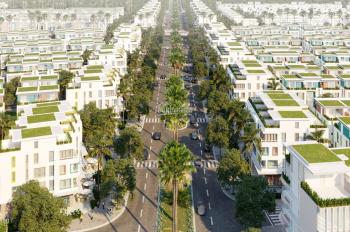 Bán nhà phố thương mại Phú Quốc, sổ đỏ lâu dài vốn đầu tư 3 tỷ 500tr căn