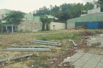 Cho thuê đất trống Phước Lý, 5x20m, Nguyễn Thị Cận Đà Nẵng, gần Lê Trọng Tấn
