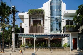 Bán nhà Liễu Giai - Văn Cao - view Lotte triệu đô