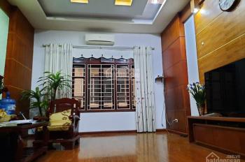 Bán nhà Trần Cung DT 37m2, MT 7m, giá chỉ 3.2 tỷ
