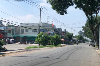 Tôi chính chủ bán gấp lô đất ở Phạm Văn Cội ở đối diện chợ Phạm Văn Cội, 5.4x54m=303m2 thổ cư 100m2