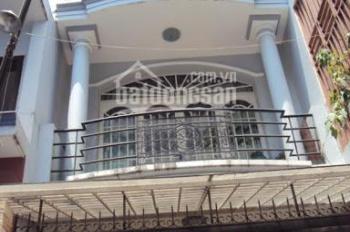 Chính chủ bán gấp nhà 2 MT hẻm Nguyễn Cửu Vân, P. 17 5x12m vuông vức, giá 8.7 tỷ - 0906.800.678