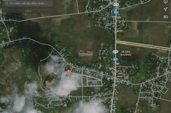 Bán lô đất tại Hòa Khương, Hòa Vang cách QL 14B 200m chỉ 5 tr/m2. LH: 0976536325