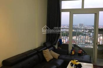 Bán căn hộ Tô Ký, 61m2, 2 phòng ngủ đã có sổ. Giá bán 1.75 tỷ, liên hệ 0932.635.102