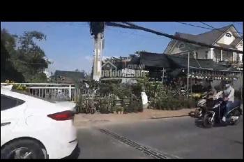 Bán đất mặt tiền 2020m2 (1550m2 thổ cư CN) Đình Phong Phú, P. Tăng Nhơn Phú B, Q9, giá chỉ 75 tỷ