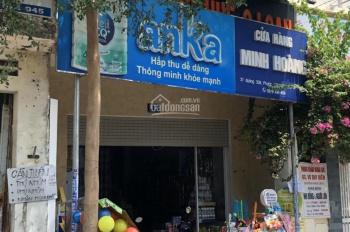 Bán nhà mặt tiền đường 339 Đỗ Xuân Hợp, Q9, vị trí trung tâm Phước Long B, DT 4*18=72m2. Giá 5,7 tỷ