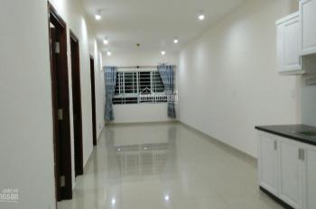 Cho thuê CC VT Center 76m2, 2PN, 2WC, call 0989116432, giá 6,5 tr/th
