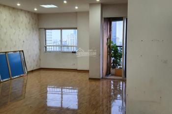Cho thuê căn hộ số 1703, tầng 17, cửa sổ hướng nhìn sang đài THVN, phù hợp làm VP hoặc để ở