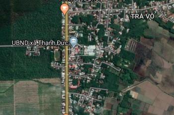 Bán đất mặt tiền Quốc Lộ 22B, ấp Bông Trang, Xã Thạnh Đức, Gò Dầu Tây Ninh