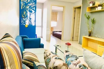Cho thuê chung cư Ruby 2 khu đô thị Việt Hưng Long Biên Hà Nội, diện tích 60m2, có thể đến ở luôn