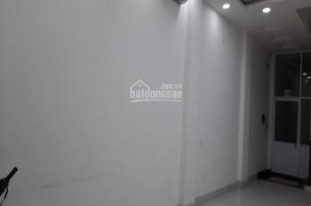 Mặt bằng 5x18m, trệt và tầng 1, đường Số 1, GV, 30tr/tháng