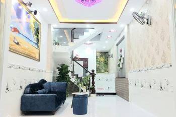 Chính chủ bán nhà 1 trệt 2 lầu Phú Nhuận, 55m2 giá 5.5 tỷ TL, nhà ở ngay, LH 0888789431