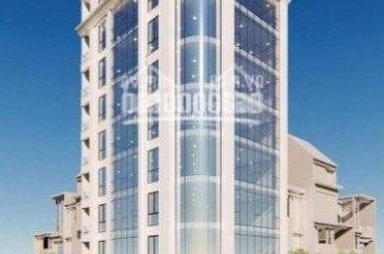 Cho thuê cửa hàng kinh doanh, văn phòng tầng 1,2 riêng biệt 200 Trần Đại Nghĩa, có thang máy