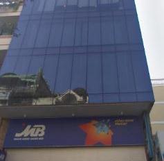 Bán nhà 2 mặt tiền Trường Chinh Quận Tân Bình, DT: 1100m2,7 tầng HĐT 200 triệu giá chỉ 33,2 tỷ