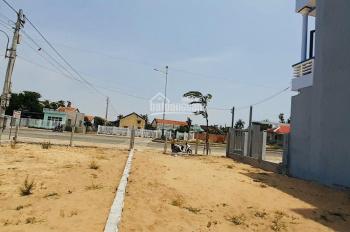 Bán đất mặt tiền đường Hùng Vương sinh khí, tài lộc giá tốt 480 triệu. LH 0906906807 Thanh Mai