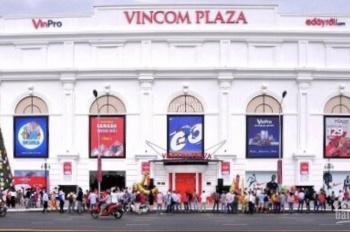 Chính chủ bán cắt lỗ shophouse Vincom Cà Mau, 0967772208
