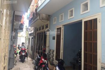 Chính chủ bán gấp nhà 1 trệt 1 lầu đường Phạm Văn Bạch DT 3.9mx5.8m giá 2,35 tỷ