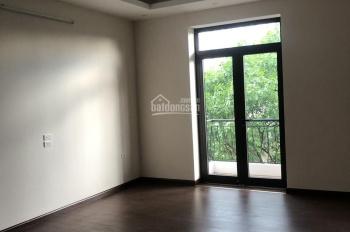 Cho thuê nhà 5 tầng mặt phố Xuân La, Tây Hồ ưu tiên kinh doanh hoặc văn phòng. LHCC: 0962299881