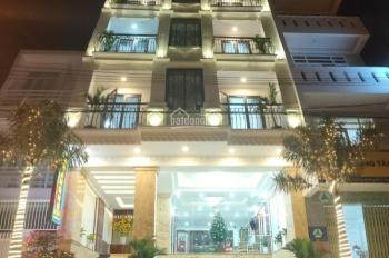 Chính chủ cho thuê nhà 8 tầng tại phường Vĩnh Hải, TP Nha Trang, Khánh Hòa