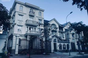 Chính chủ bán biệt thự mặt tiền đường Giang Văn Minh, P. Thảo Điền, Quận 2, TP. Hồ Chí Minh