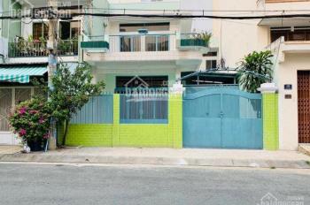 Bán mặt tiền đường Lê Lâm, Q. Tân Phú, DT: 8mx18.8m, xây 1 lầu, giá 17.2 tỷ, liên hệ 0987788778