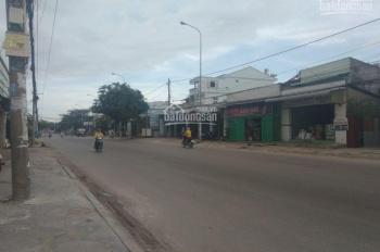 Bán lô đất 2 mặt tiền KP6, phường Đức Long, Phan Thiết