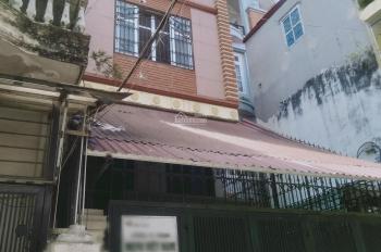 Cho thuê nhà 4 tầng x 90m2 tại 564 Nguyễn Văn Cừ