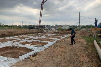 Công ty cổ phần BĐS Sinh Land, phân phối mua bán liền kề dự án đô thị mới Kim Chung Di Trạch
