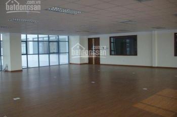 Cho thuê văn phòng diện tích 210m2 Nguyễn Phong Sắc, Cầu Giấy, Hà Nội