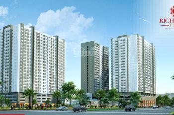 Cần bán căn 2PN dự án Richmond City, giá 3tỷ25 66m2, nhận nhà vào ở ngay. Liên hệ: 0984 543 251