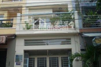 Bán nhà hẻm 8m Nguyễn Trãi, quận 5 DT: (4.5x17m), nhà đẹp lung linh giá hấp dẫn chỉ 12.5 tỷ