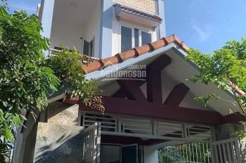 Bán nhà 2,5 tầng ngõ phố Lý Quốc Bảo