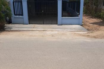 Bán nhà trả nợ ngay Nguyễn Thị Lắng, Phước Vĩnh An nhà cấp 4, DT 6x19m, nở hậu 7m, giá 1tỷ2 SHR