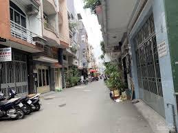 Hàng hot, nhà đẹp, hẻm xe hơi Trần Khắc Chân, P Tân Định, Q1. DT 4 x 8m giá 7,5 tỷ thương lượng