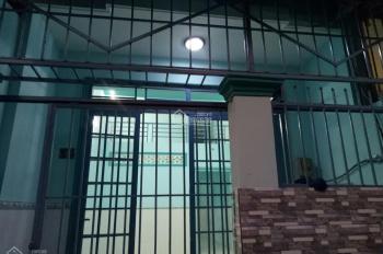 Chị bé về quê gửi bán căn nhà 86.7m2 MT Hồ Văn Tắng, Củ Chi, giá 1.25tỷ, SHR. LH 0967733472 gặp Hợp
