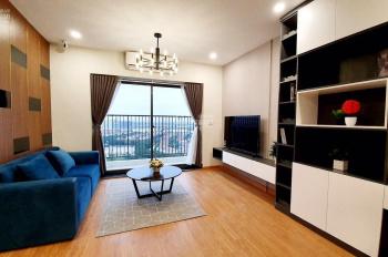 Cho thuê chung cư TSG Lotus Long Biên - view Vinhomes Riverside - chính chủ