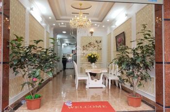 Bán nhà mặt phố Vĩnh Tuy, Minh Khai, Bạch Mai, DT 58m2x 5T thang máy, kinh doanh, giá 13,8 tỷ