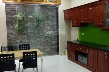 Chính chủ bán gấp căn nhà gần Thanh Hà, Cienco 5, Hà Đông giá 1.4 tỷ (33m2*4T*3PN), 0947546869