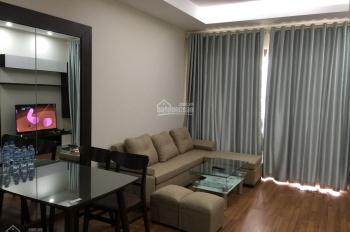 Cho thuê căn hộ 2 phòng ngủ dự án Home City Trung Kính giá 12 triệu/tháng. Liên hệ 0857.666.339