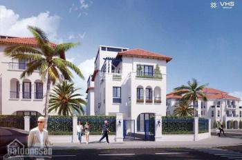 Siêu hot: Sungroup chính thức mở bán giai đoạn 2 siêu đẹp biệt thự mặt biển Hạ Long Feria