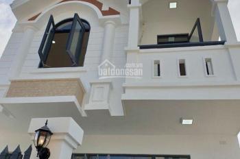 Bán nhà đẹp mới xây 2 tầng, diện tích 86,6m2 xã Vĩnh Hiệp, TP Nha Trang. Giá bán chỉ: 2,3 tỷ