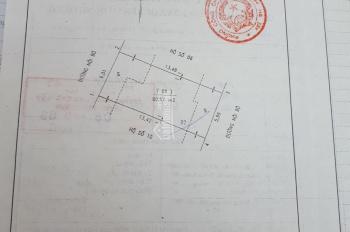 Chính chủ cần bán nhanh nhà mặt phố Nguyễn Viết Xuân, quận Thanh Xuân