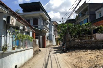 Bán ô đất thổ cư 103m2 gần trường Quang Trung, Cột 5, Hồng Hải, Hạ Long