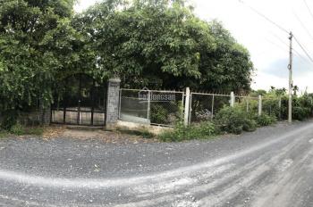 Bán nhà vườn MT đường Kênh 3, xã Bình Lợi, DT 34 x 160m, 5000m2, 10.5 tỷ, LH 0978.778.791