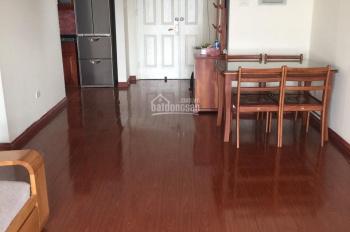 Cho thuê căn hộ chung cư khu đô thị Việt Hưng 5tr/th, đầy đủ đồ 2PN